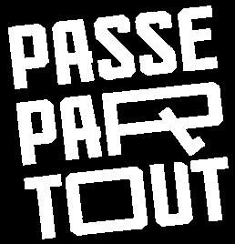 das Logo der deutsch französischen Band Passepartout wurde designed von Giacomo Reichl.